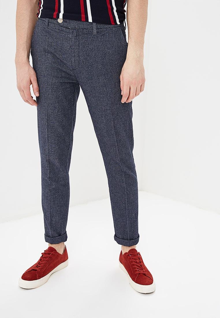 Мужские повседневные брюки Sela (Сэла) P-215/015-9223