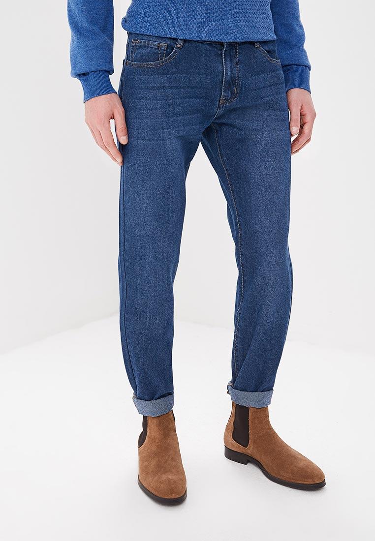 Зауженные джинсы Sela (Сэла) PJ-235/038-9191B