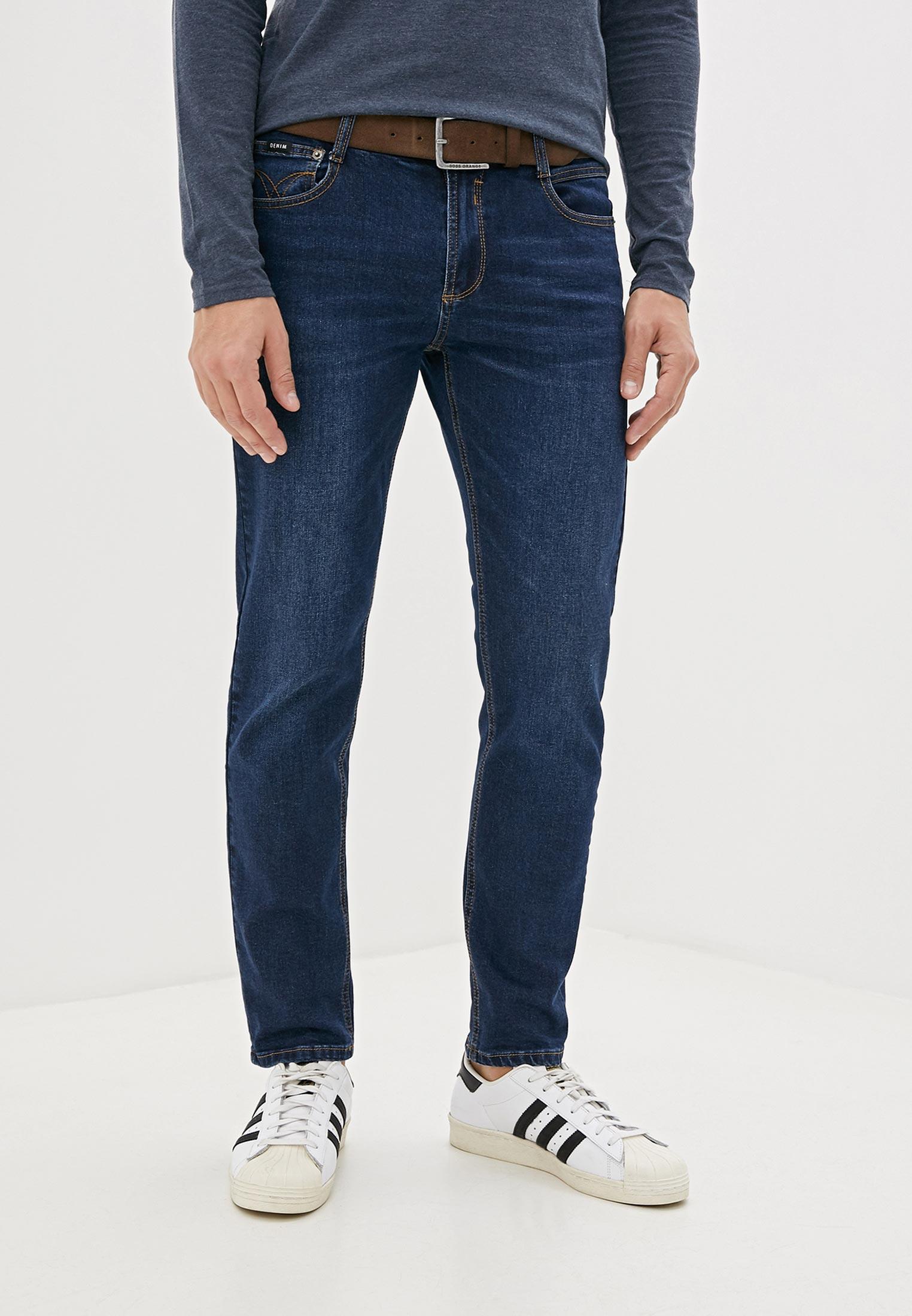 Зауженные джинсы Sela (Сэла) PJ-235/1129-9361