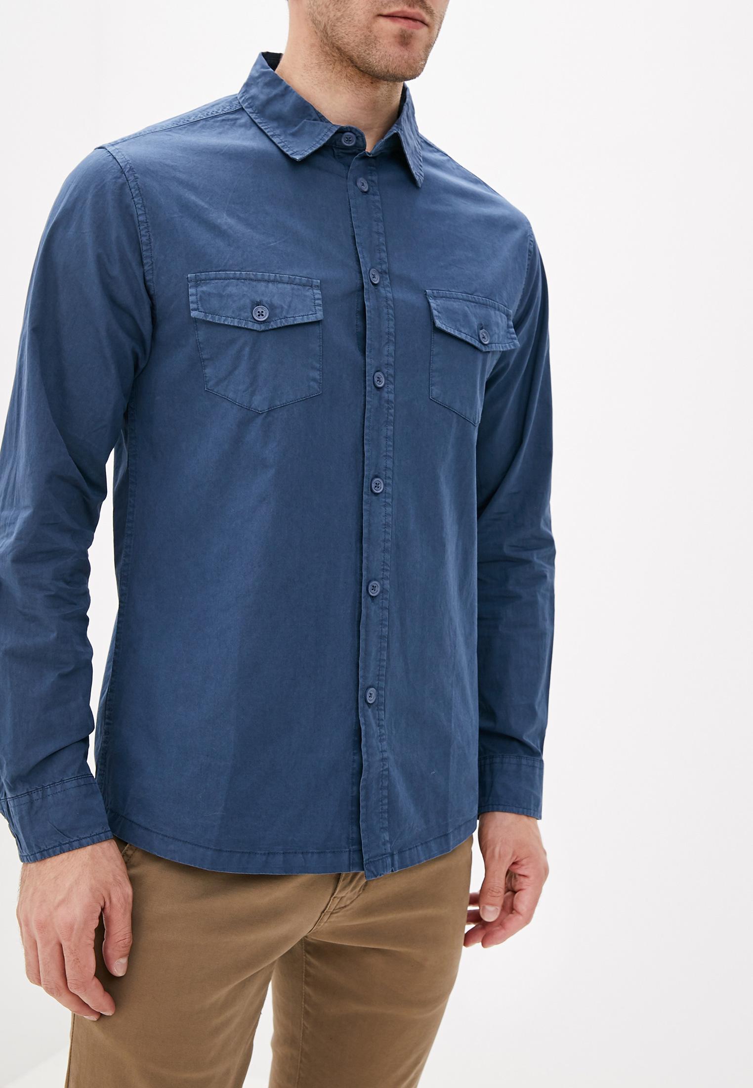 Рубашка с длинным рукавом Sela (Сэла) H-212/046-9341