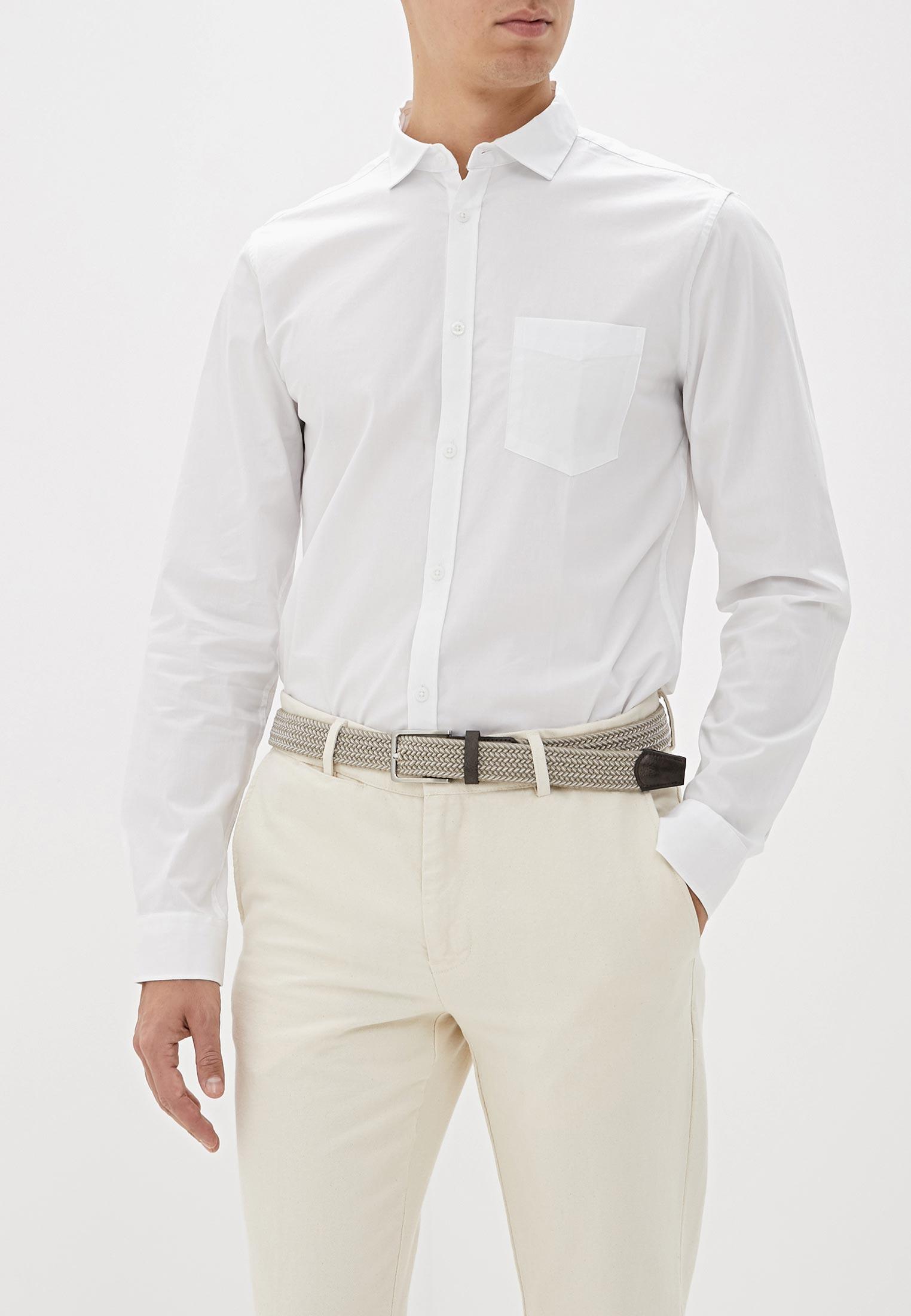 Рубашка с длинным рукавом Sela (Сэла) H-212/047-9360