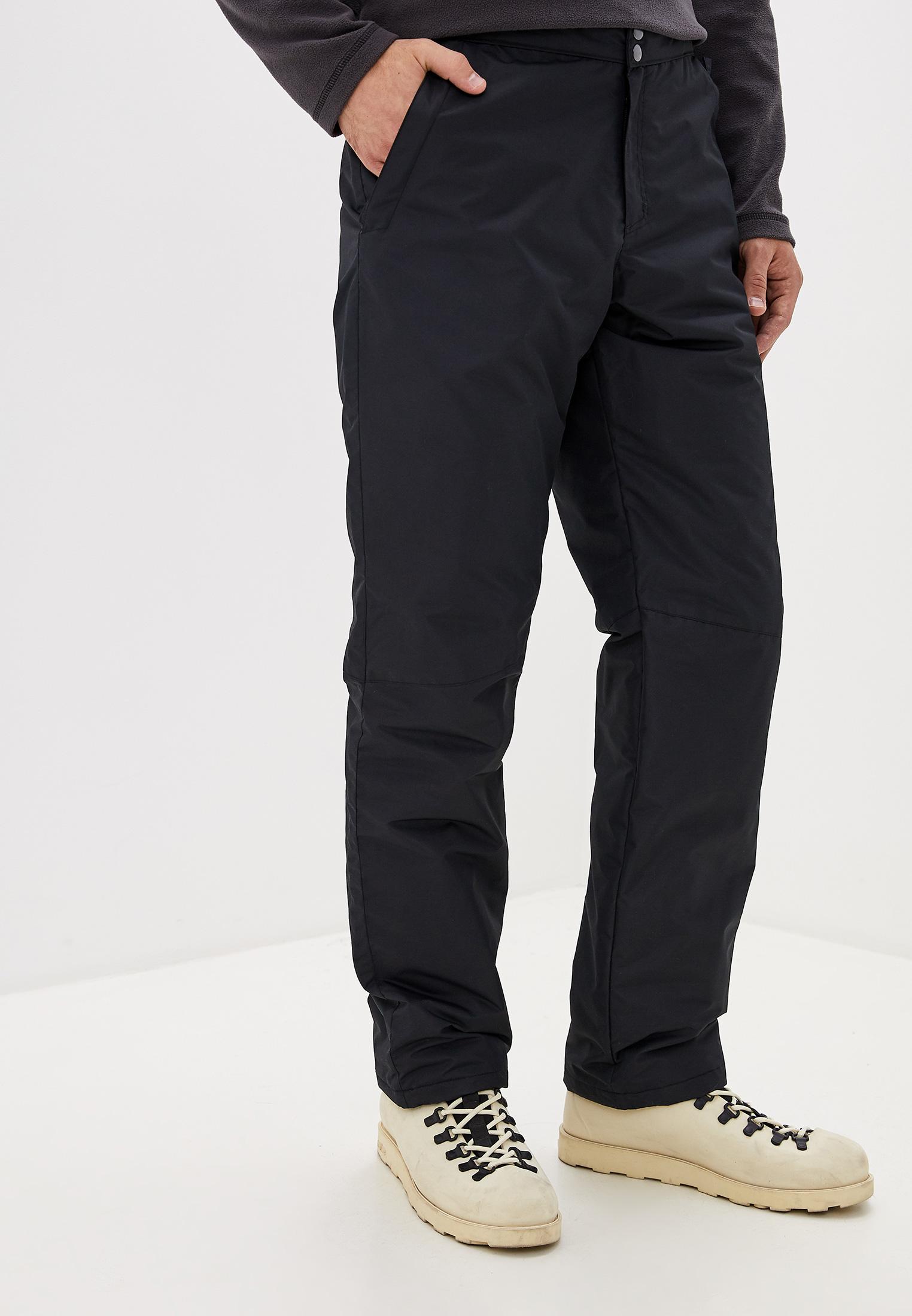 Мужские утепленные брюки Sela (Сэла) Pp-225/111-9413