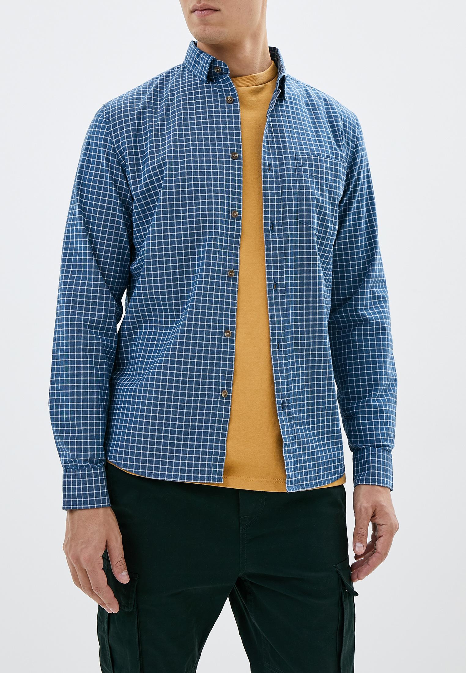 Рубашка с длинным рукавом Sela (Сэла) H-212/086-9423