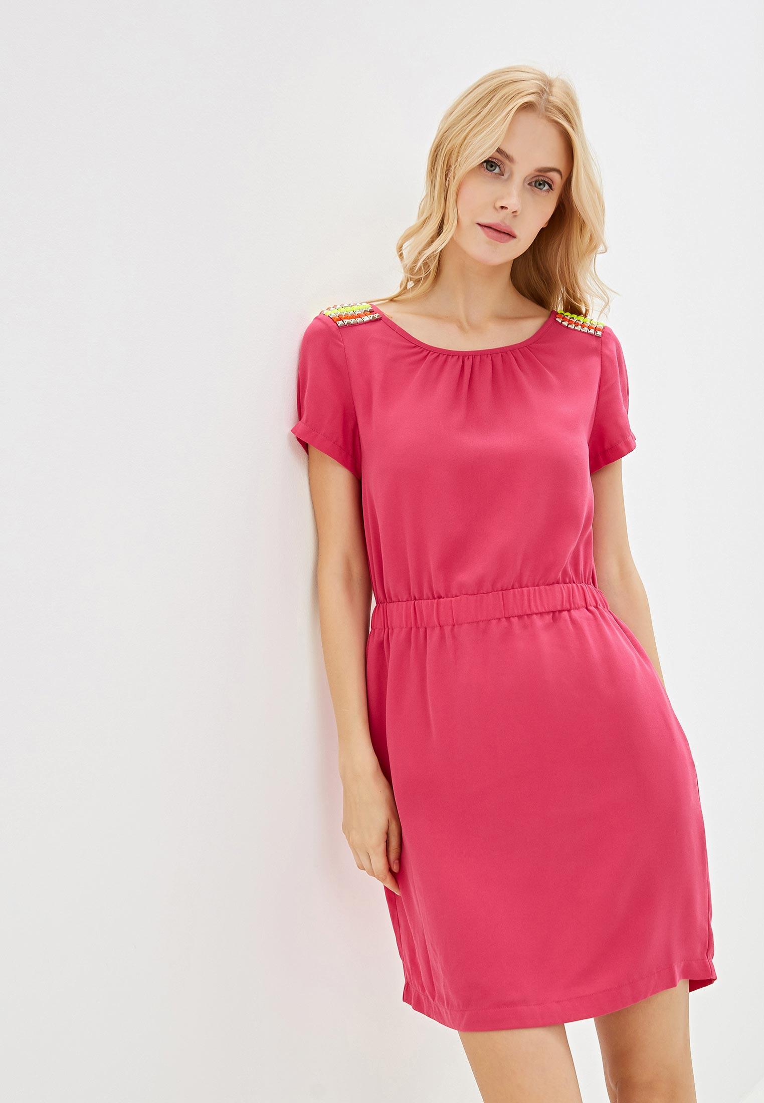 Платье Sela (Сэла) Ds-117/051-425