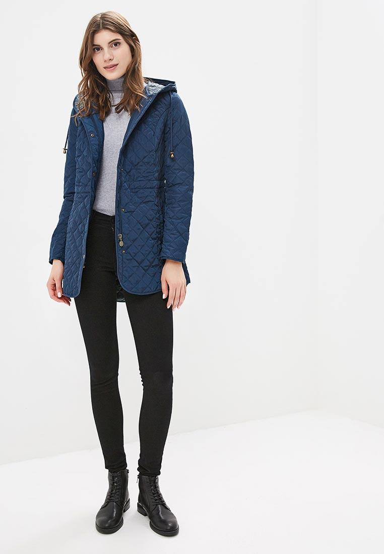 Утепленная куртка Sela (Сэла) CpQ-126/1075-8361: изображение 2