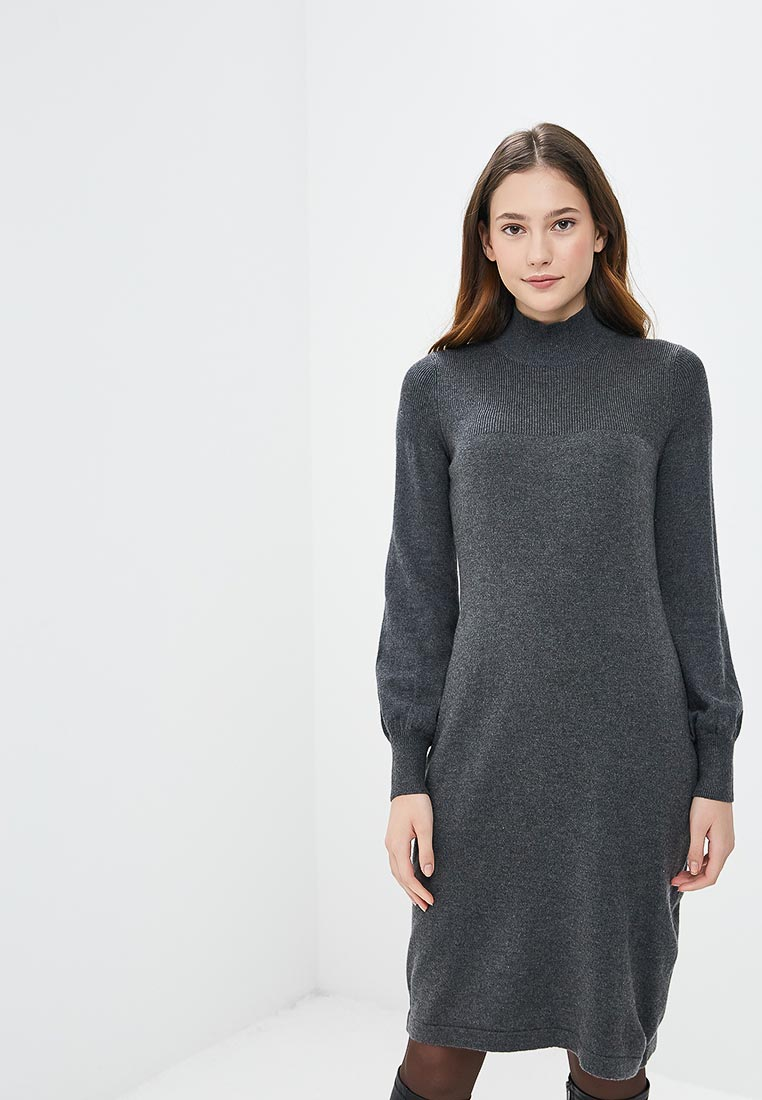 Вязаное платье Sela (Сэла) DSw-117/1190-8423