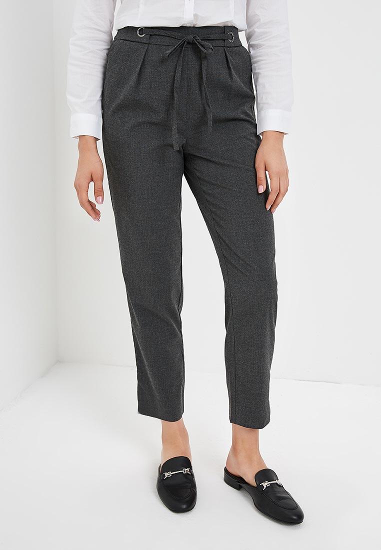 Женские классические брюки Sela (Сэла) P-115/878-8330