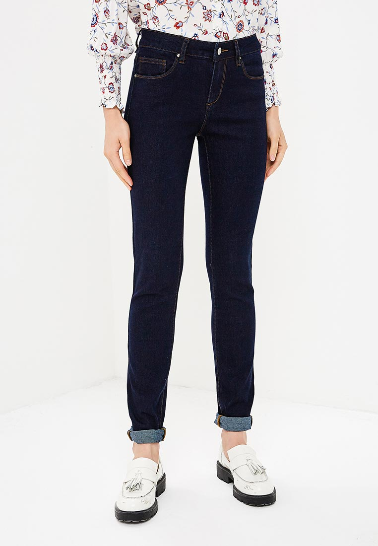 Зауженные джинсы Sela (Сэла) PJ-135/045-8390