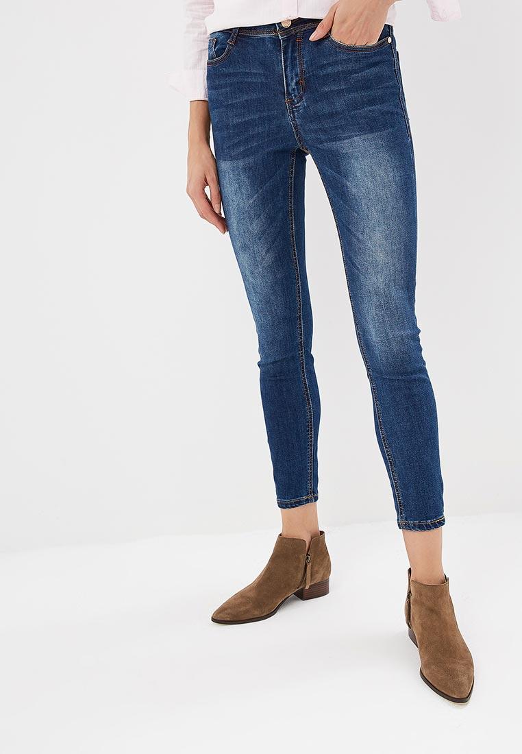 Зауженные джинсы Sela (Сэла) PJ-135/054-8371