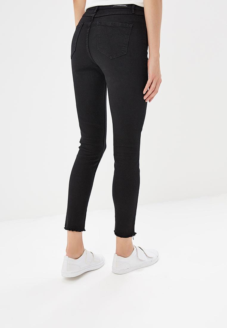 Зауженные джинсы Sela (Сэла) PJ-135/061-8371: изображение 3