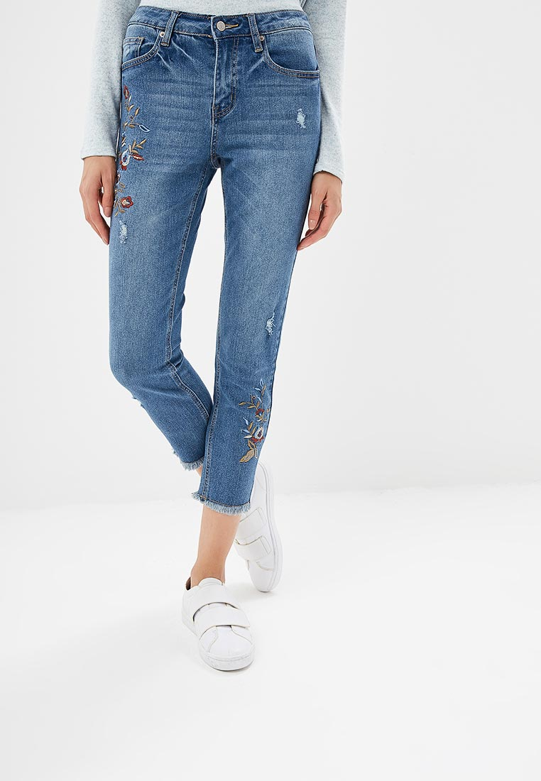 Зауженные джинсы Sela (Сэла) PJ-135/238-8311