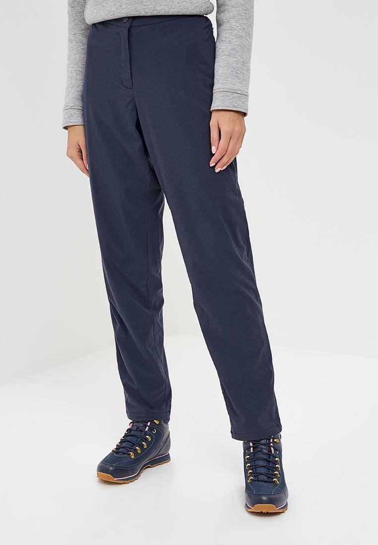 Женские утепленные брюки Sela (Сэла) Ppf-125/107-8452
