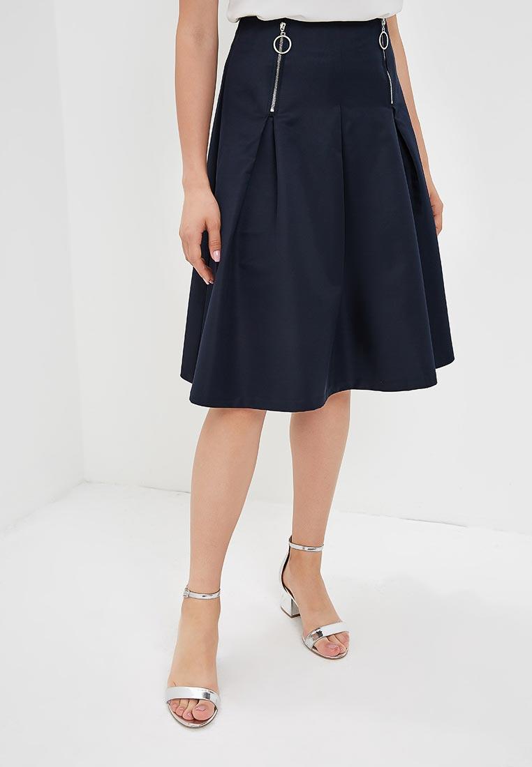 Широкая юбка Sela (Сэла) SK-118/899-8330