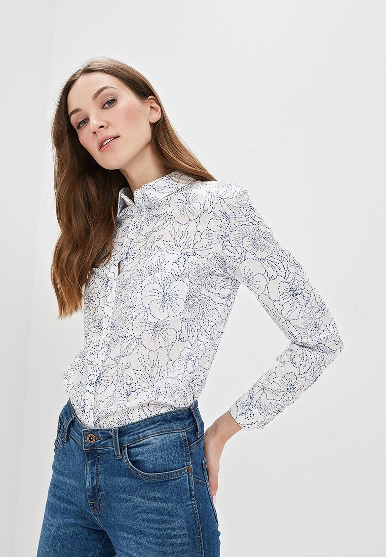 Женские рубашки с длинным рукавом Sela (Сэла) B-112/1398-9181
