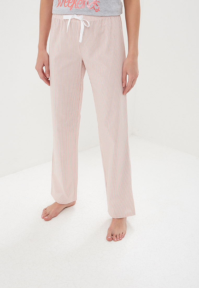 Женские домашние брюки Sela (Сэла) PH-165/017-9284