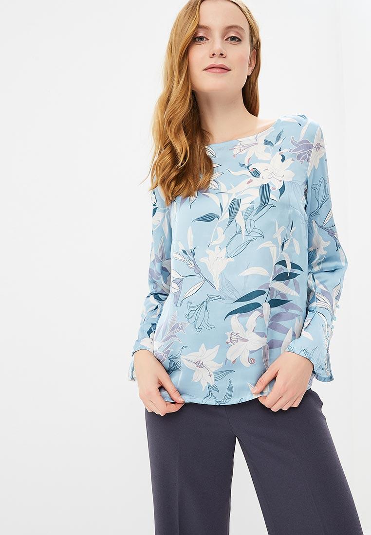 Блуза Sela (Сэла) Tw-112/1359-9140