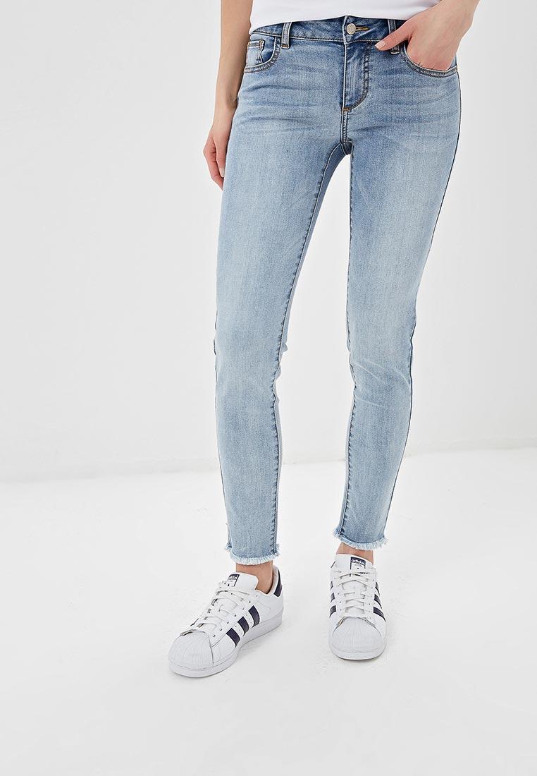 Зауженные джинсы Sela (Сэла) PJ-335/043-9253