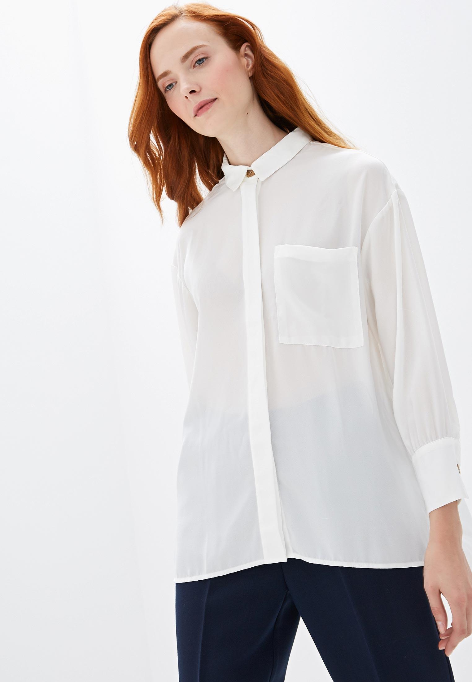 Блуза Sela (Сэла) B-112/1416-9330