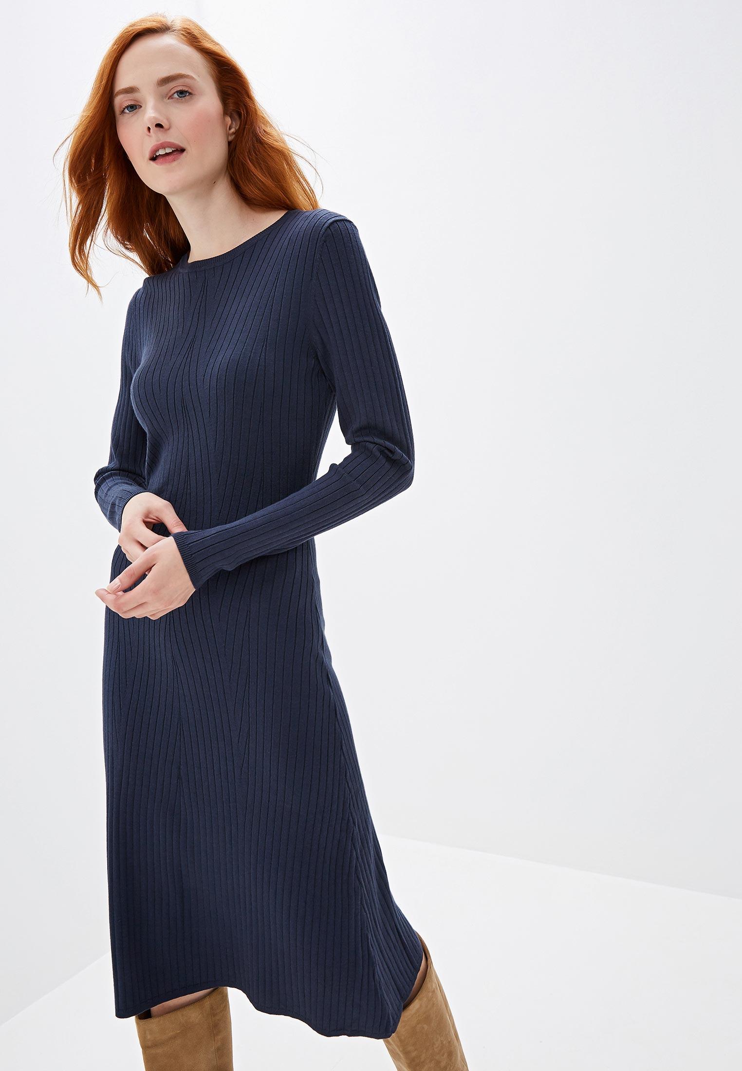 Вязаное платье Sela (Сэла) DSw-117/1262-9331