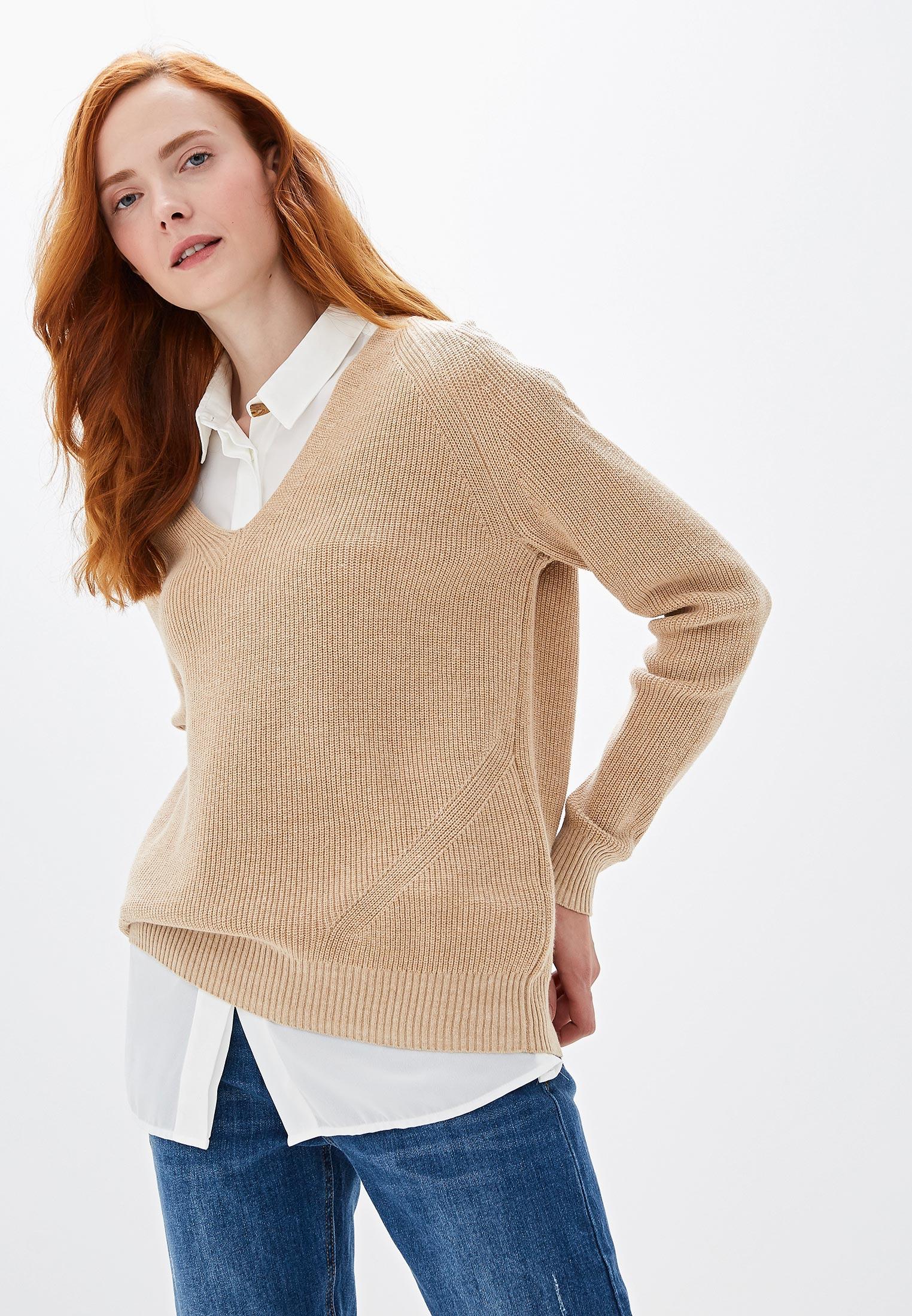 Пуловер Sela (Сэла) JR-114/2172-9330