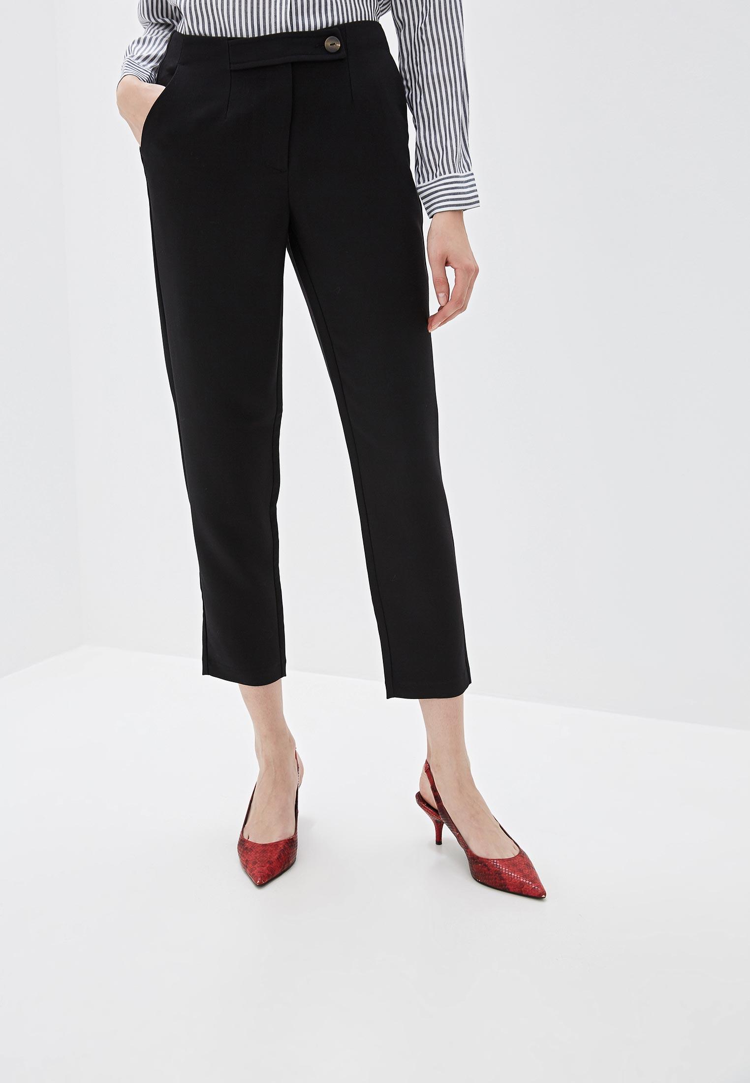 Женские классические брюки Sela (Сэла) P-115/914-9330