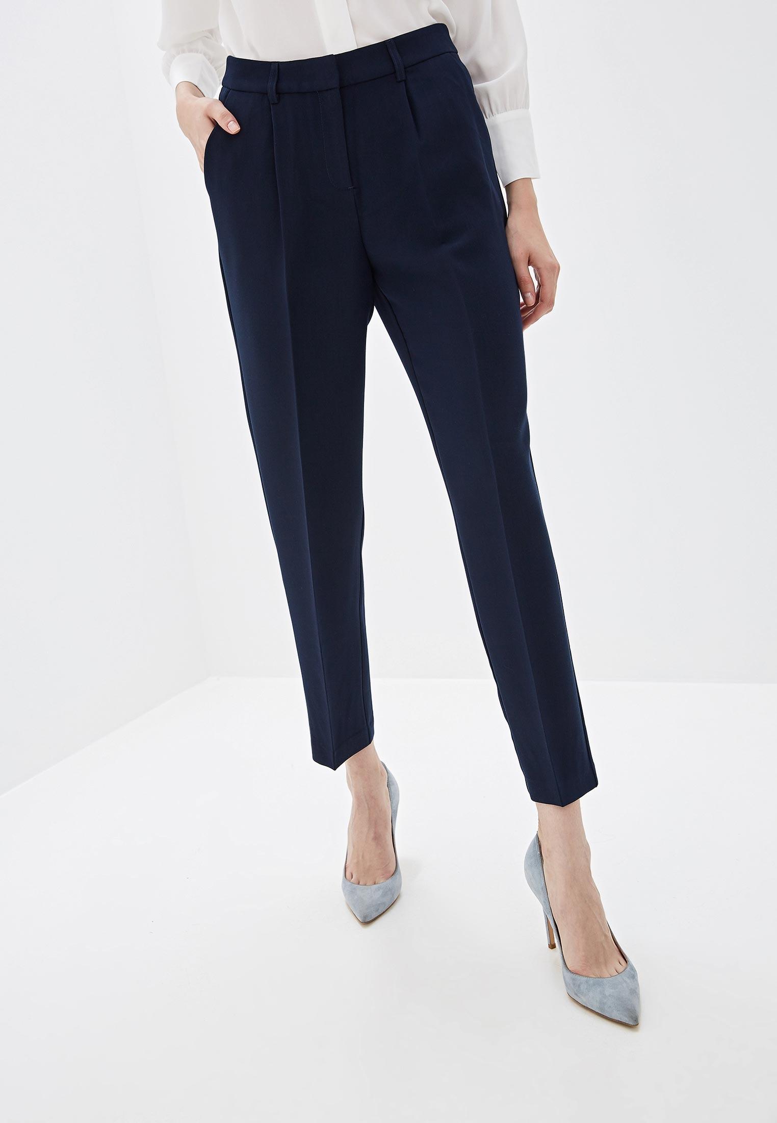 Женские классические брюки Sela (Сэла) P-115/942-9350