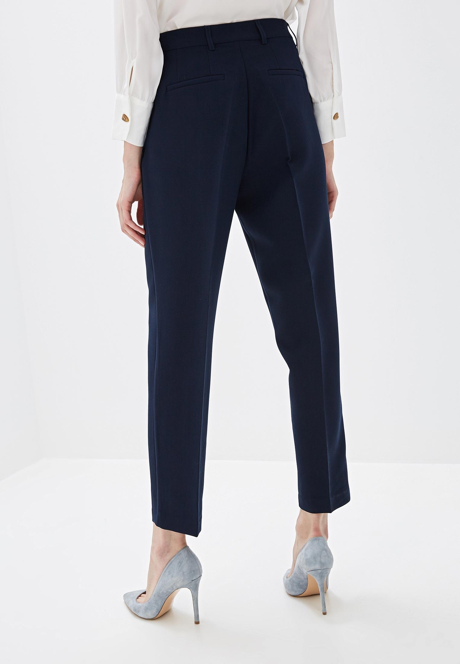 Женские классические брюки Sela (Сэла) P-115/942-9350: изображение 3