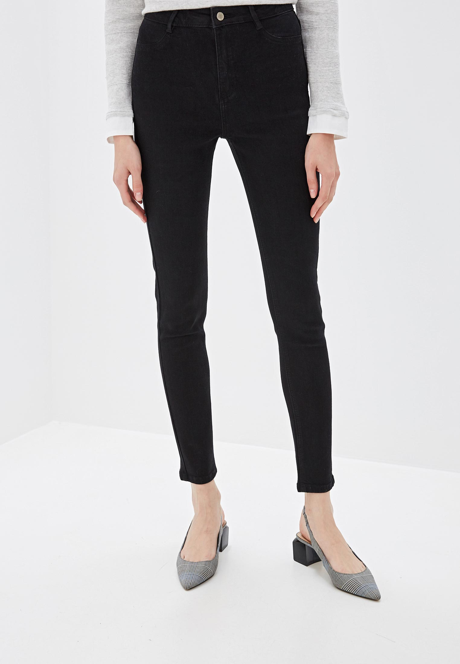 Зауженные джинсы Sela (Сэла) PJ-135/697-9391