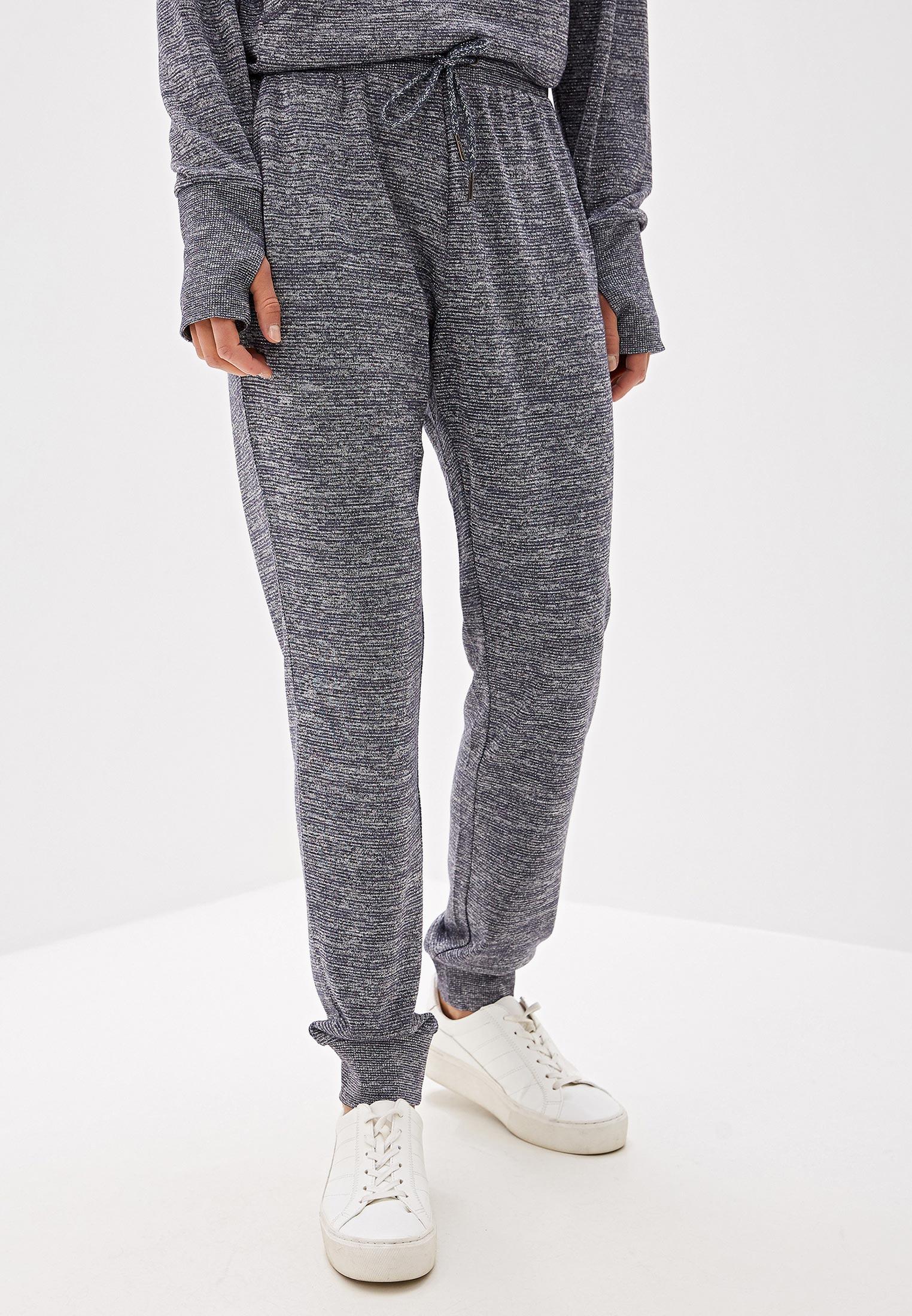 Женские спортивные брюки Sela (Сэла) Pk-115/943-9321