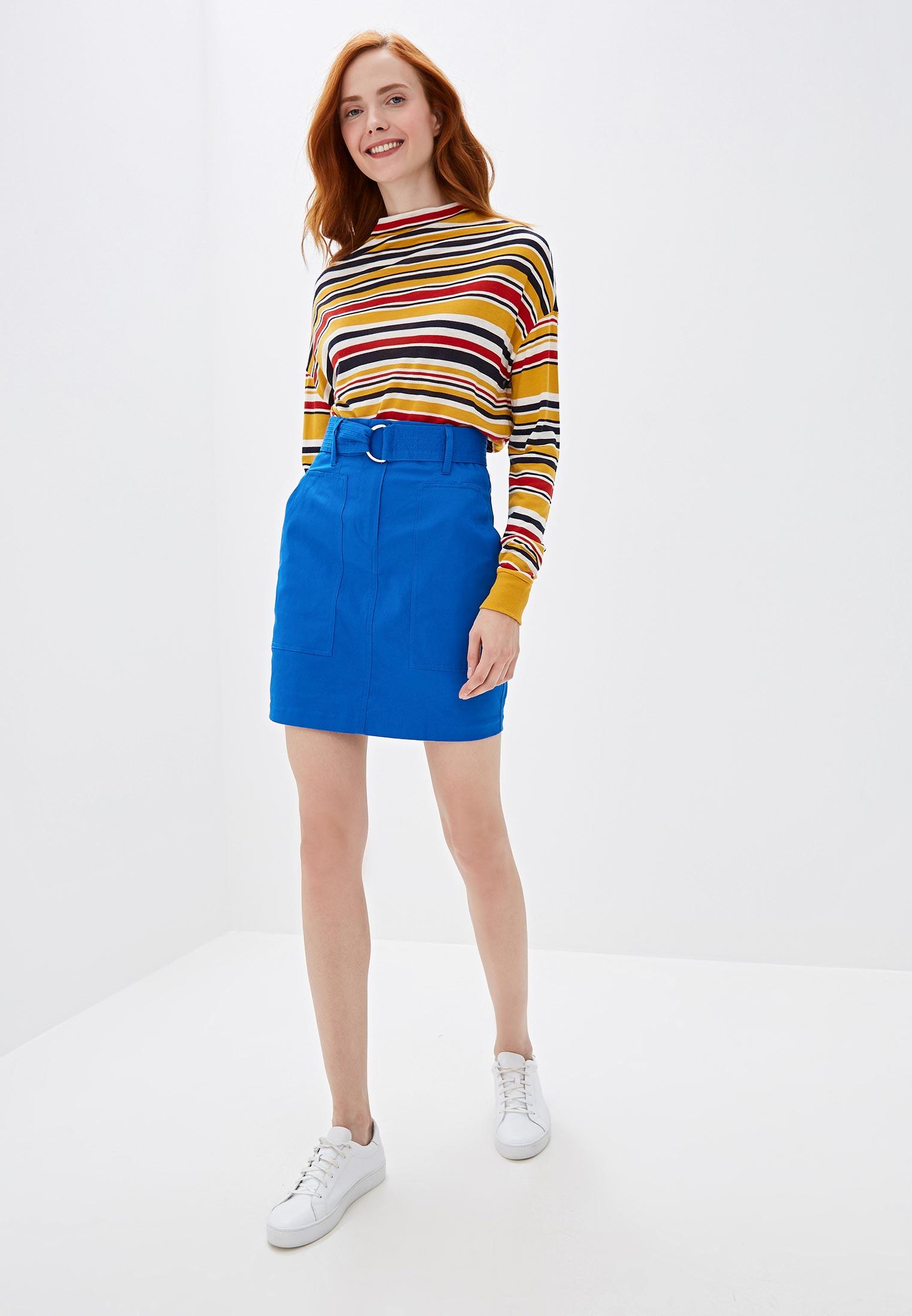 Прямая юбка Sela (Сэла) SK-318/861-9310: изображение 2