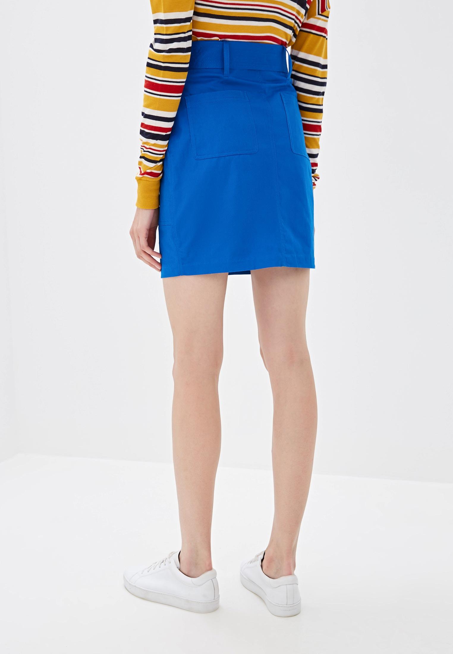Прямая юбка Sela (Сэла) SK-318/861-9310: изображение 3