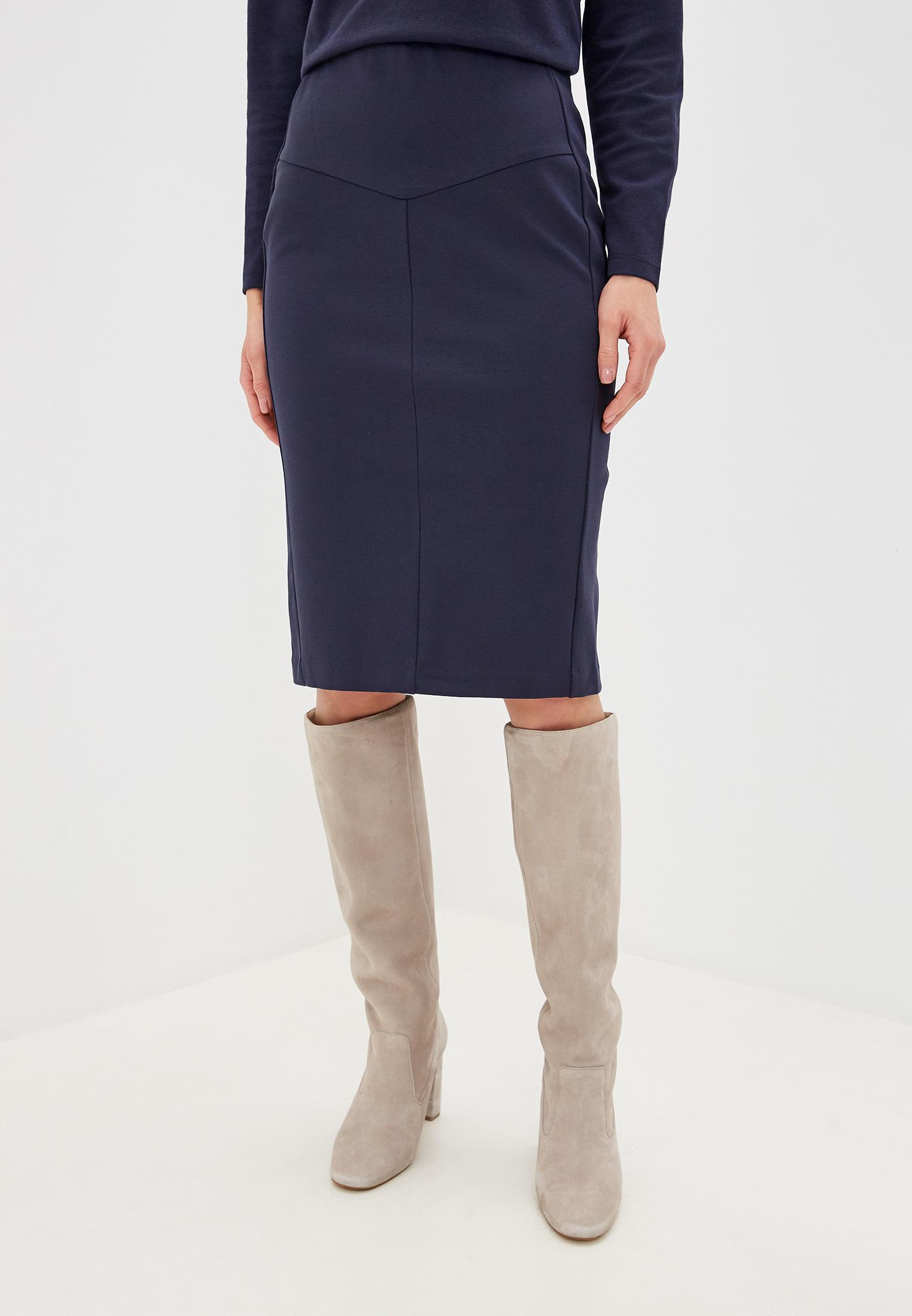 Узкая юбка Sela (Сэла) SKk-118/1224-9341