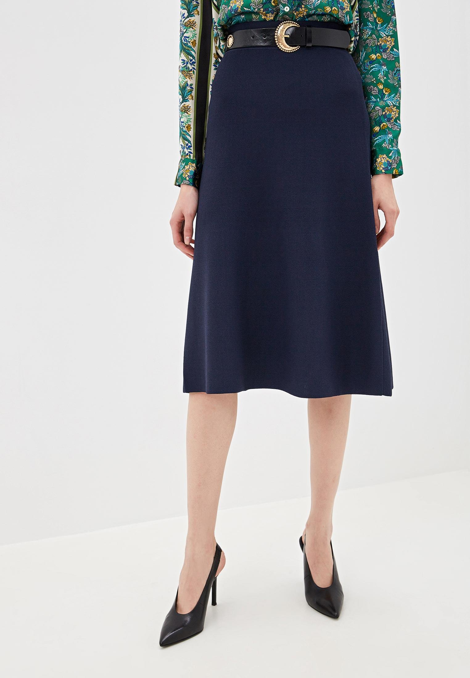 Широкая юбка Sela (Сэла) SKsw-118/1229-9331