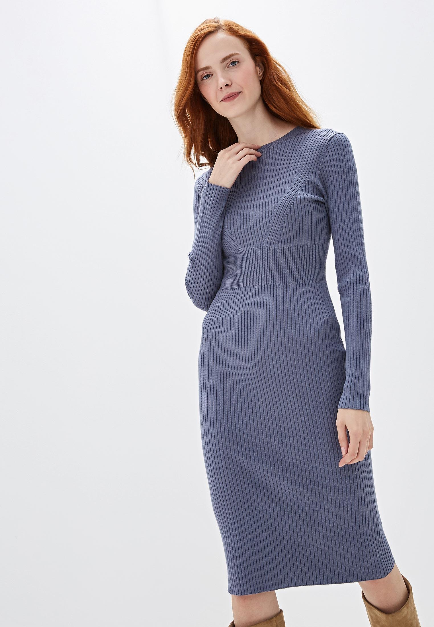 Вязаное платье Sela (Сэла) DSw-117/1272-9442