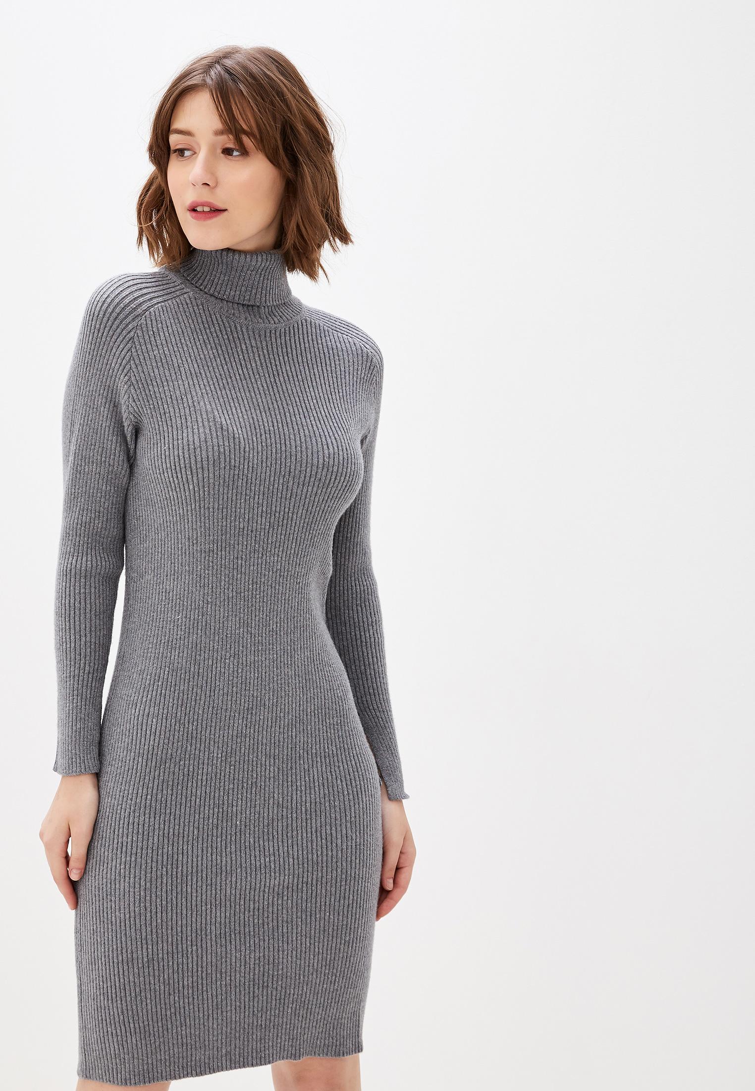 Вязаное платье Sela (Сэла) DSw-117/1283-9443