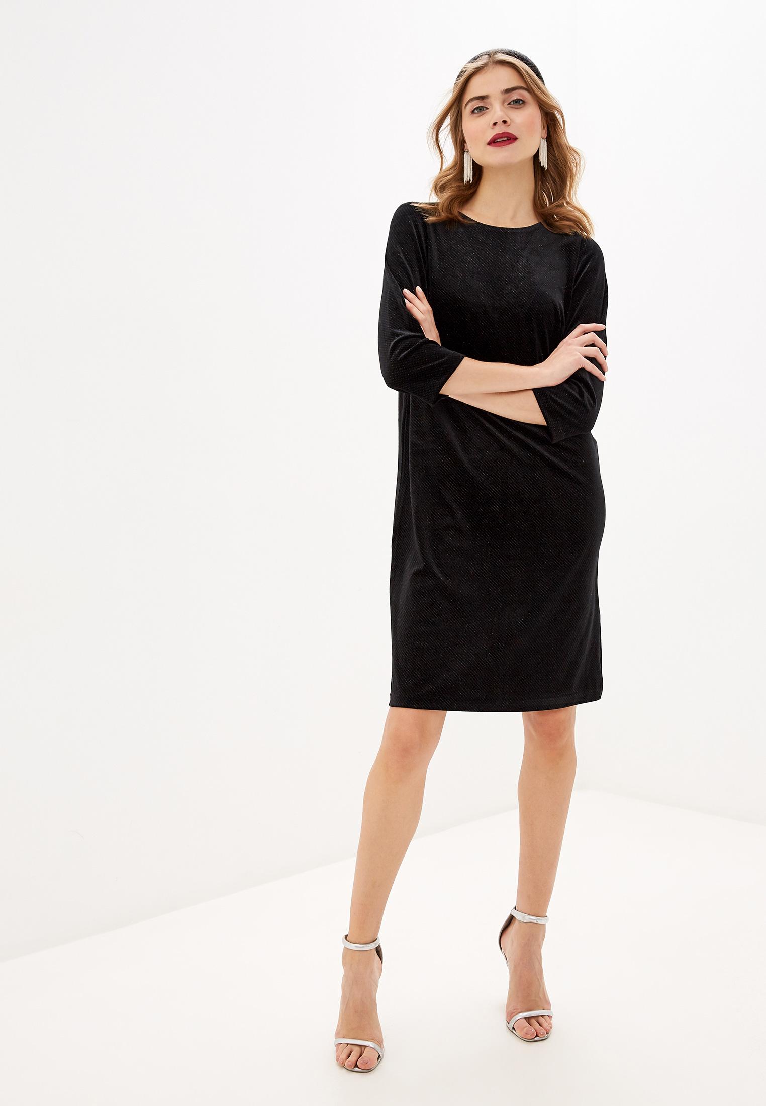 Вечернее / коктейльное платье Sela (Сэла) DK-117/1302-9424: изображение 2