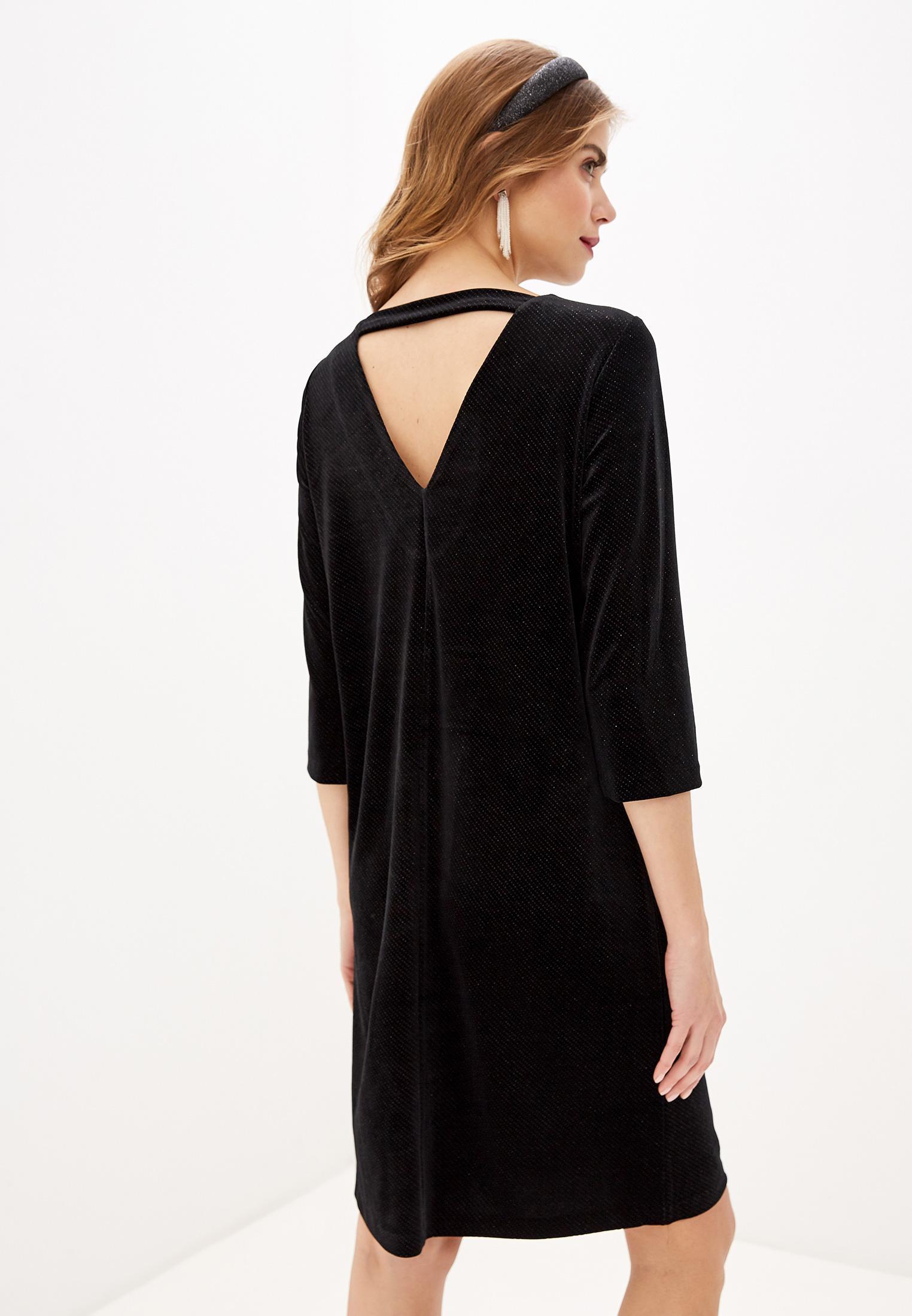 Вечернее / коктейльное платье Sela (Сэла) DK-117/1302-9424: изображение 3