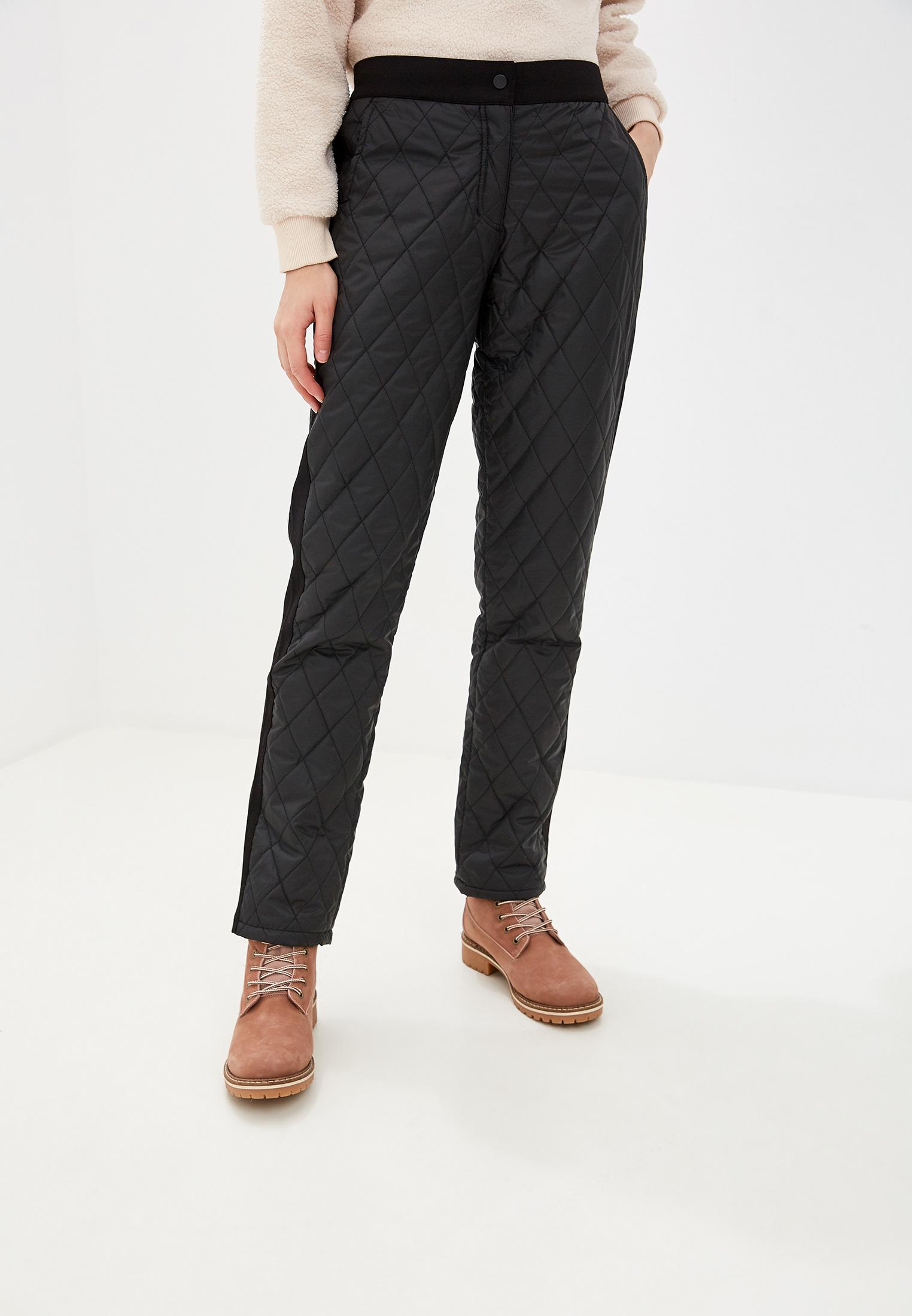 Женские утепленные брюки Sela (Сэла) Pp-125/772-9413