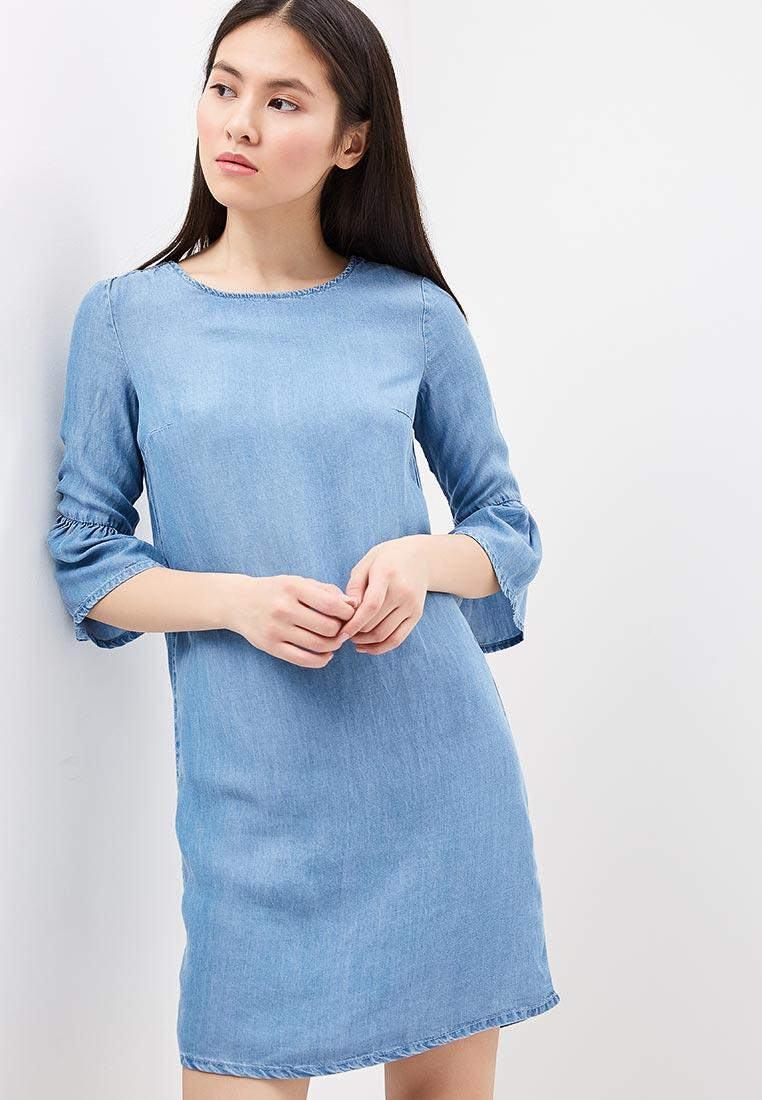 Платье Sela (Сэла) Djs-337/003-8112