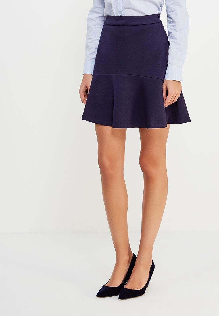 Широкая юбка Sela (Сэла) SKk-318/004-8112