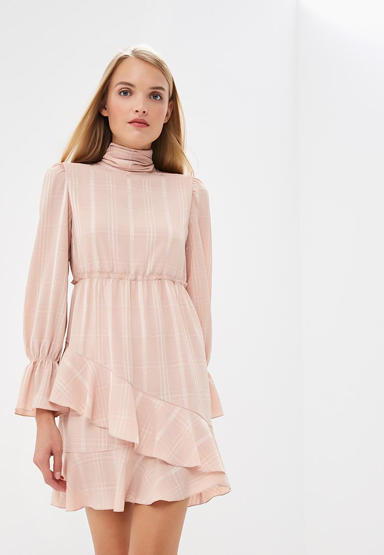 Платье See By Chloe (Си бай Хлое) CHS18ARO300336K4