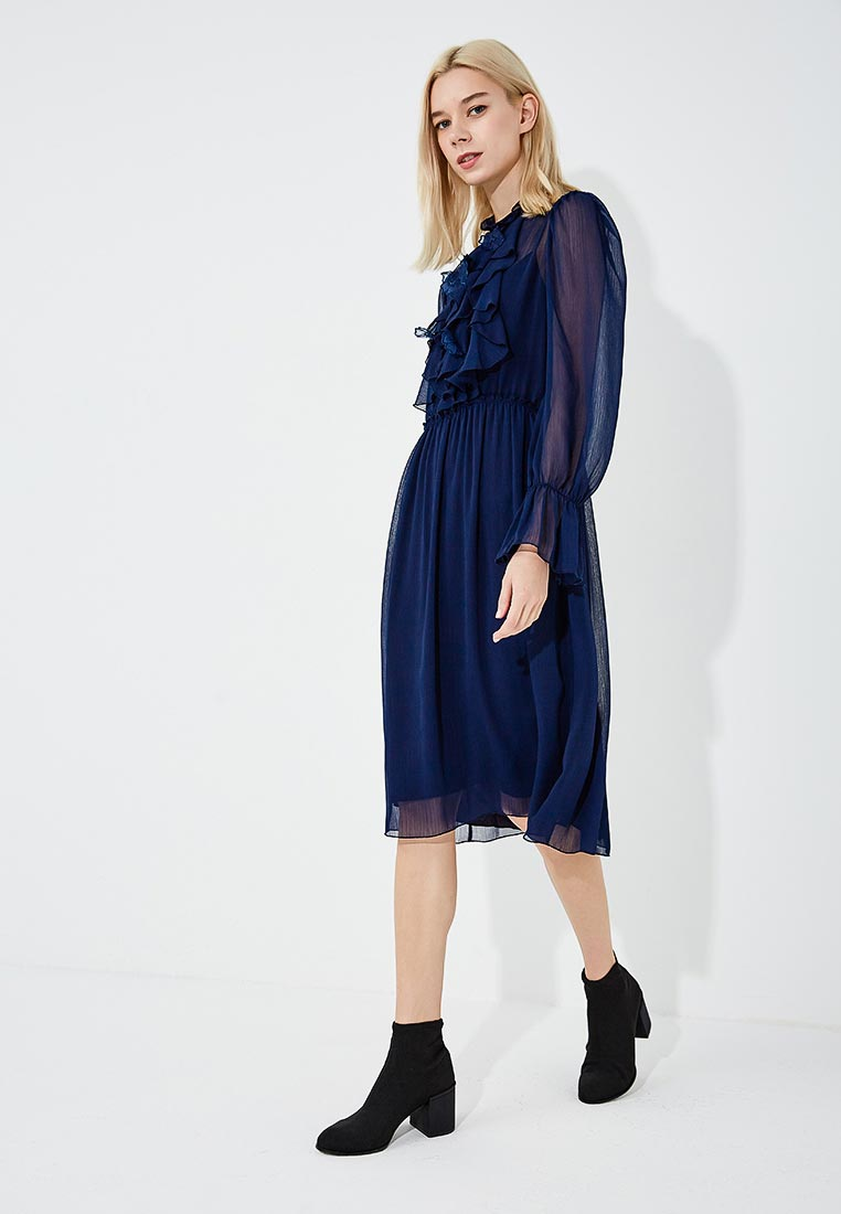 Платье See By Chloe (Си бай Хлое) CHS18ARO260344C4