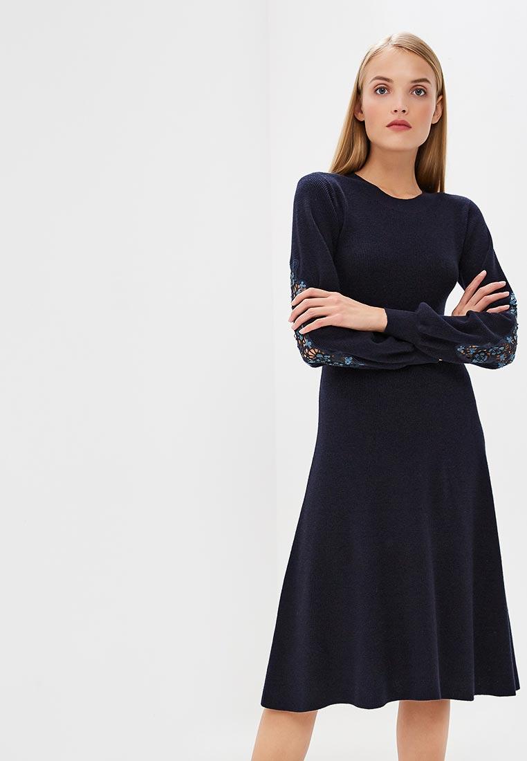 Платье See By Chloe (Си бай Хлое) CHS18AMR025304ZA