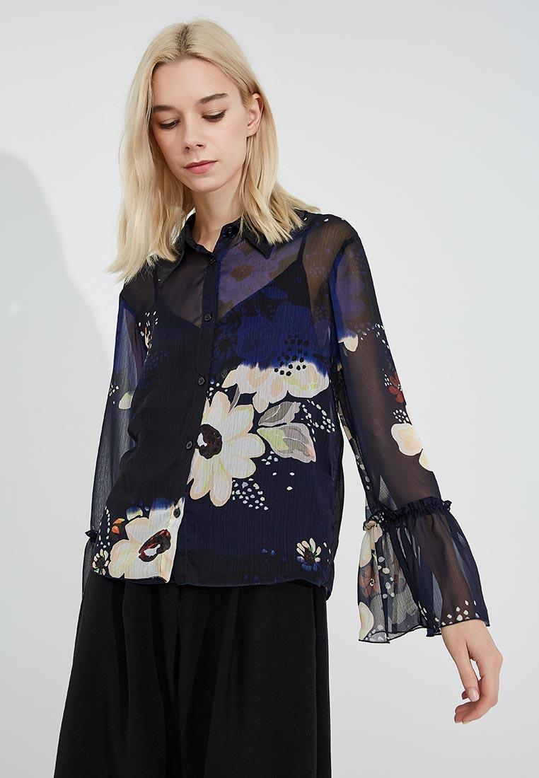 Блуза See By Chloe (Си бай Хлое) CHS18AHT270224ZA
