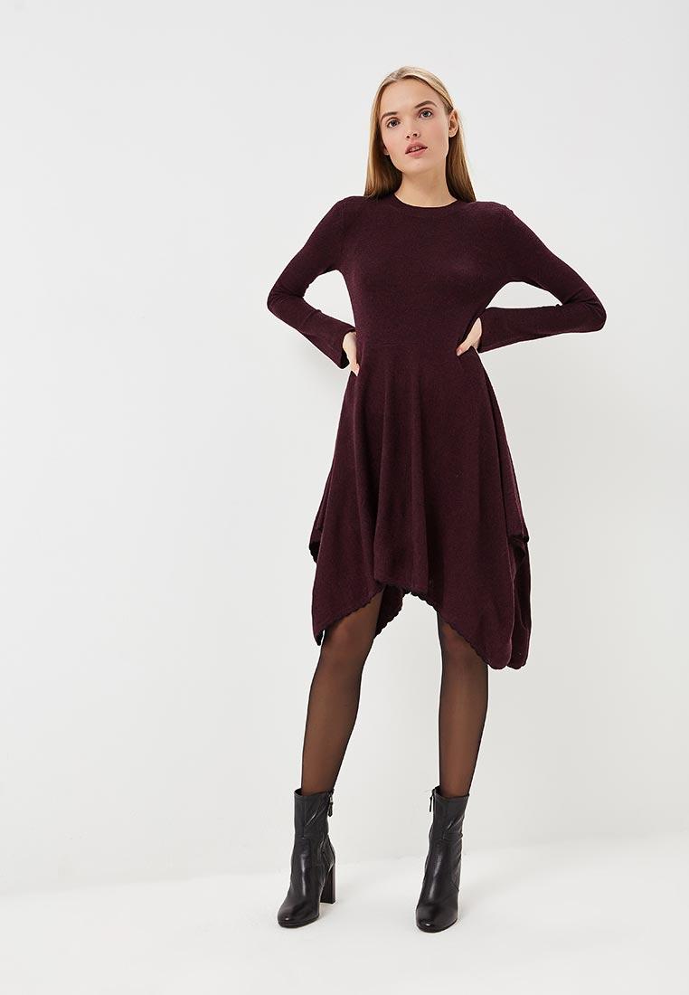 Вязаное платье See By Chloe (Си бай Хлое) CHS18WMR02510