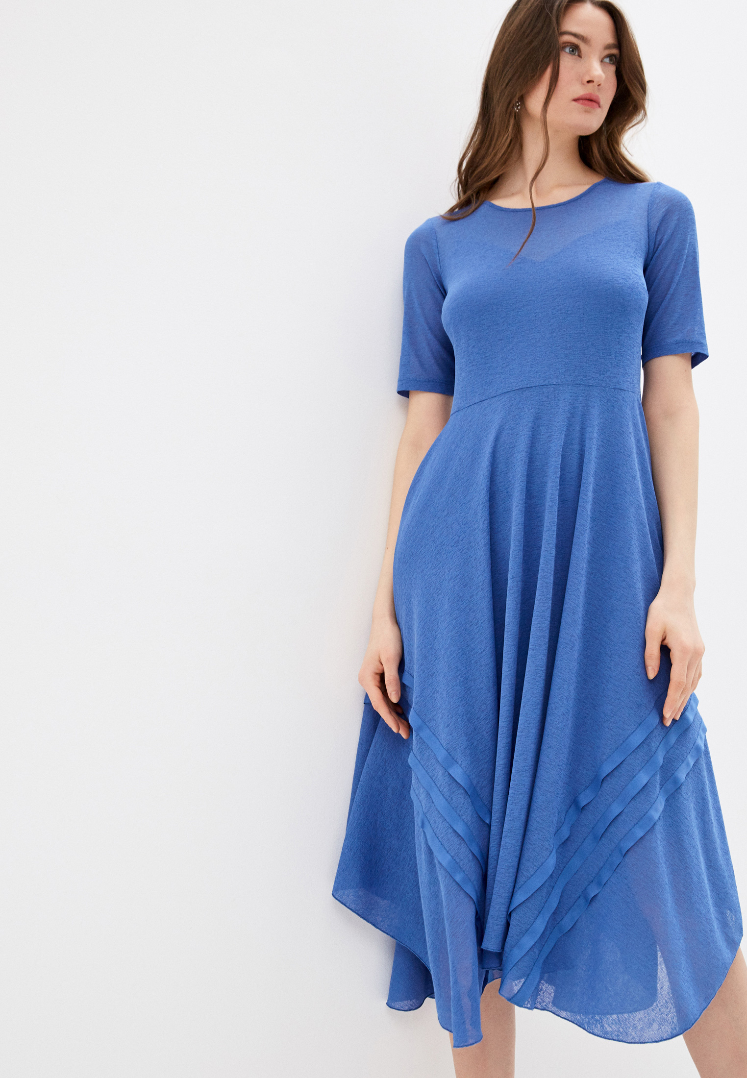 Повседневное платье See By Chloe (Си бай Хлое) chS20SJR07