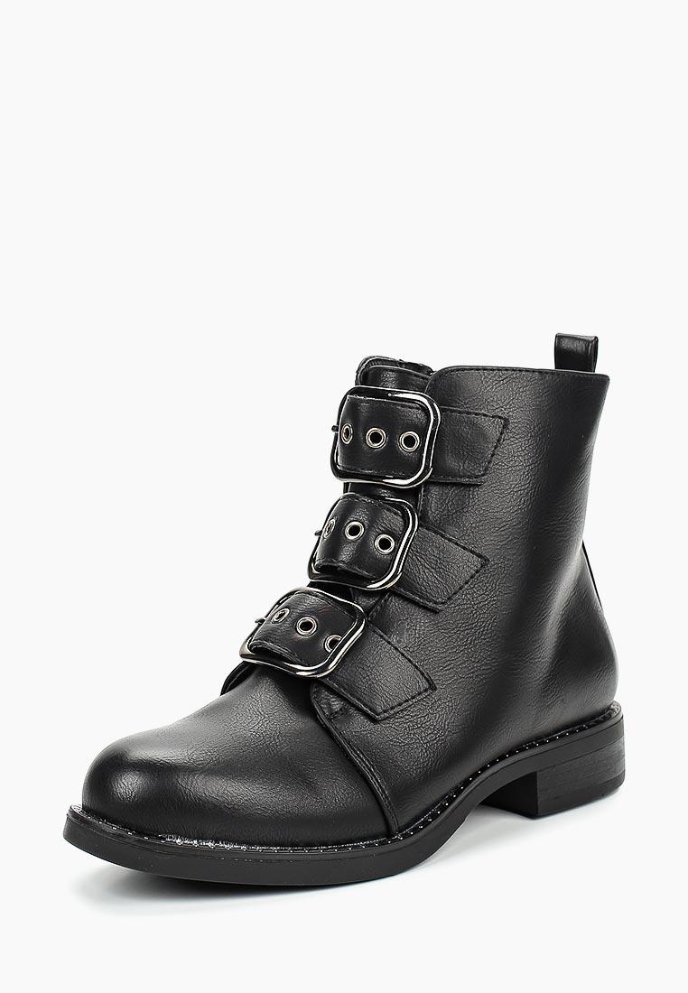 Женские ботинки Sergio Todzi F55-A119