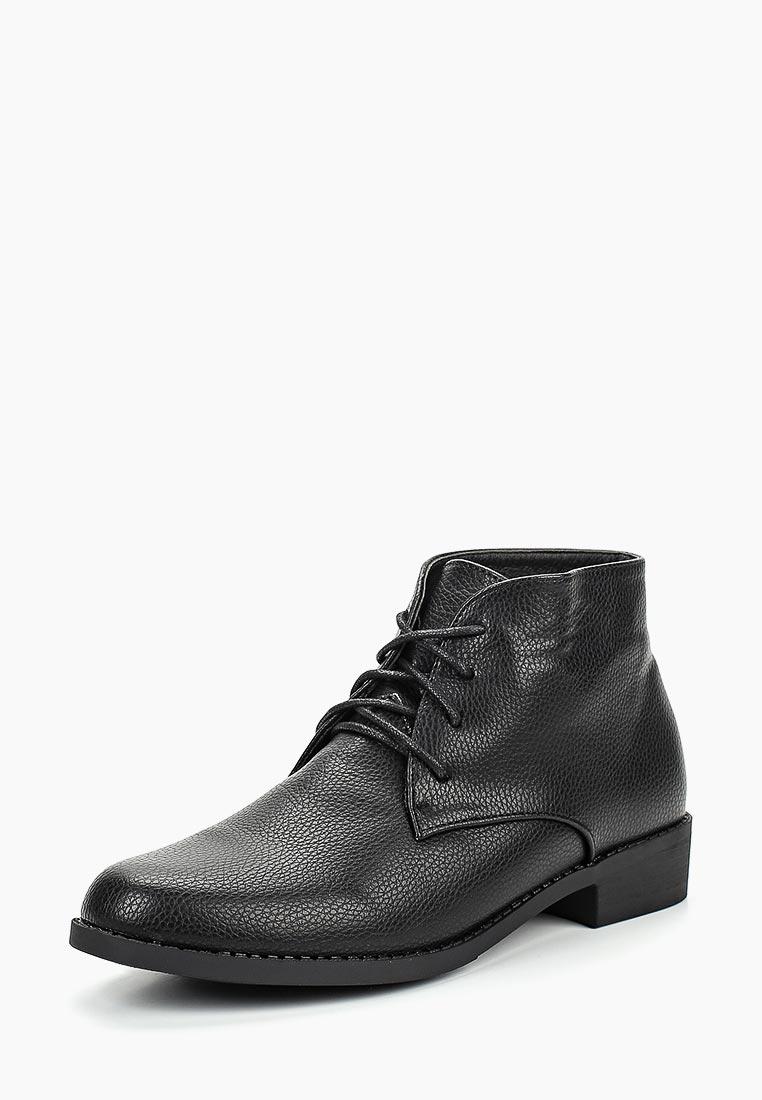 Женские ботинки Sergio Todzi F55-L1210
