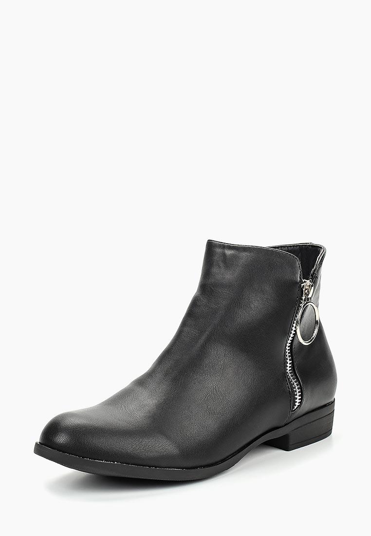 Женские ботинки Sergio Todzi F55-L1229