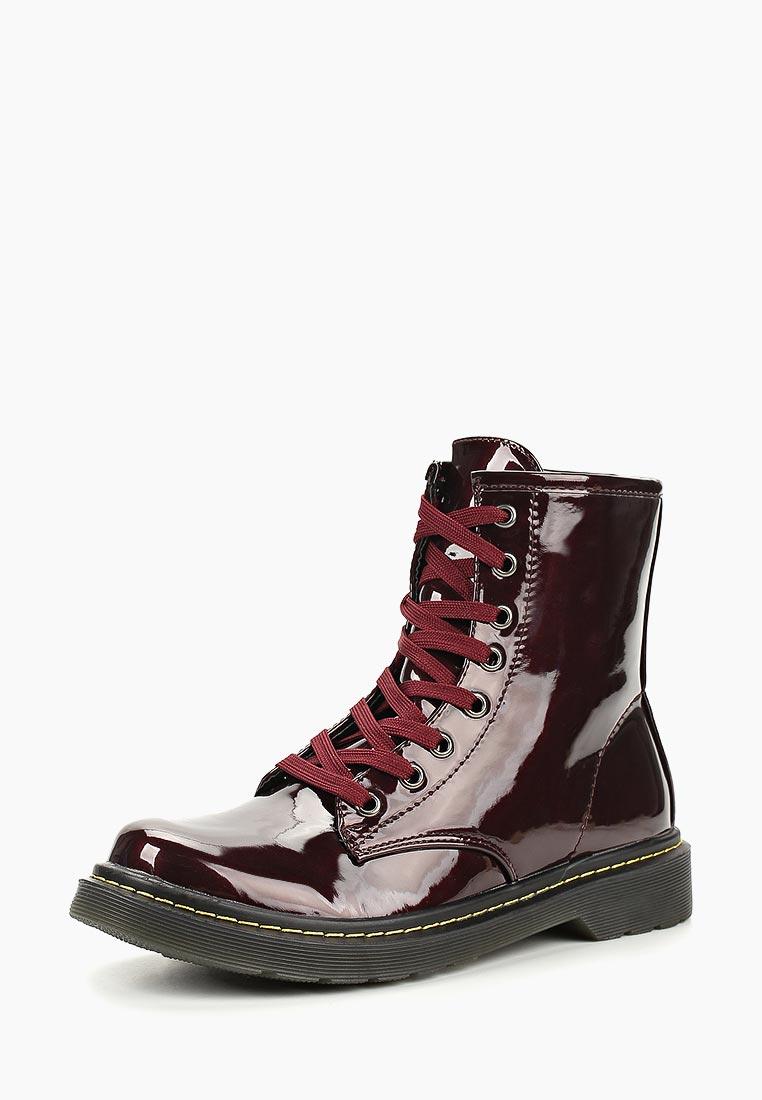 Женские ботинки Sergio Todzi F55-F203